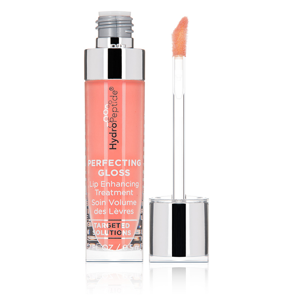 HydroPeptide Perfecting Gloss - Lip Enhancing Treatment
