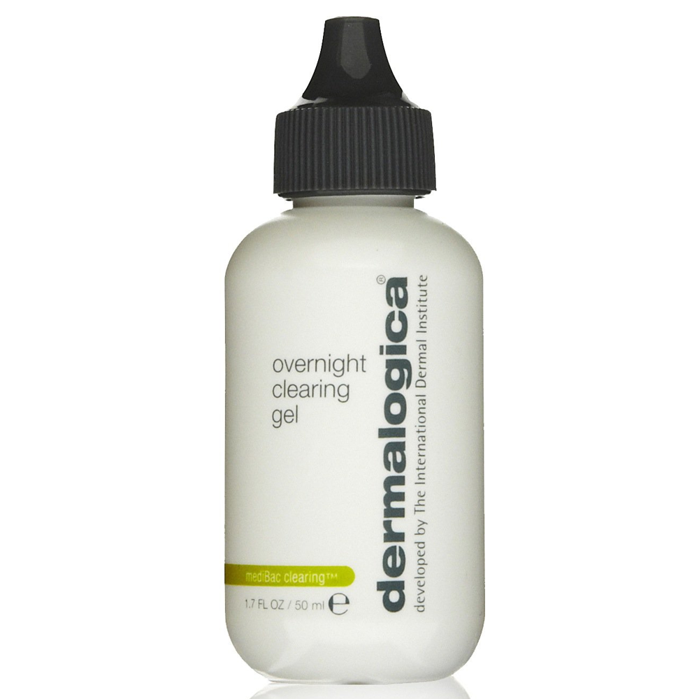 Dermalogica mediBac Overnight Clearing Gel