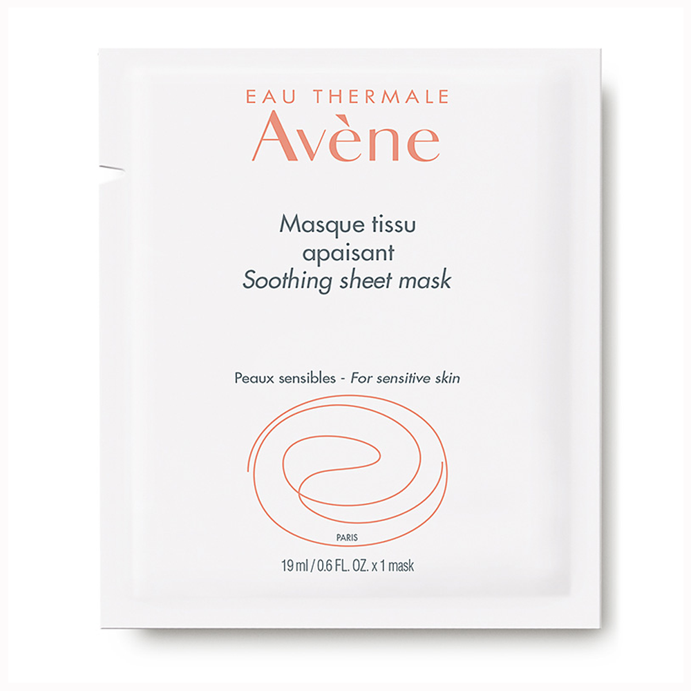 Avene Soothing Sheet Mask