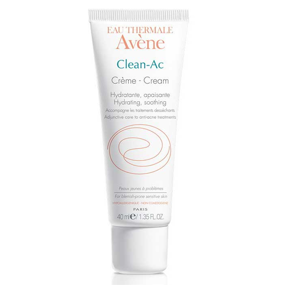 Avene Clean-Ac Soothing Cream