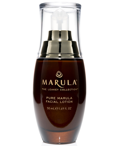 Marula Pure Marula Facial Lotion
